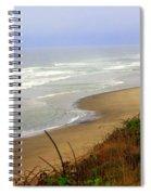 Oregon Coast 3 Spiral Notebook