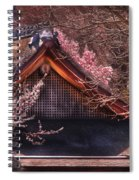 Orient - Shofuso House Spiral Notebook