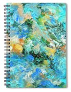 Orinoco Spiral Notebook