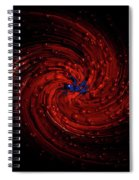 Orion Spiral Notebook
