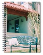 Ormsby Ave. 14 Color Spiral Notebook