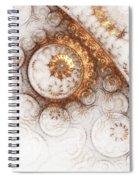 Ornament Spiral Notebook