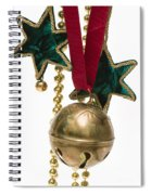 Ornaments Spiral Notebook