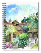 Osmotherley 01 Spiral Notebook