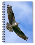 Osprey Spiral Notebook