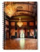 Other - The Ballroom Spiral Notebook