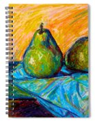 Other Pears Spiral Notebook