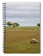 Ottenby Spiral Notebook