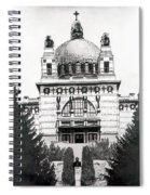 Ottowagners Church Spiral Notebook