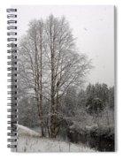 Oulanka 2 Spiral Notebook
