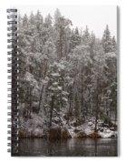 Oulanka 6 Spiral Notebook