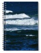 Our Beautiful Ocean Spiral Notebook