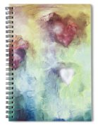 Our Hearts Spiral Notebook