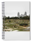 Our Lady Of Suyapa - 2 Spiral Notebook