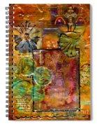 Our Salvation Spiral Notebook