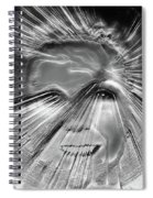 Our Souls Light The Way Spiral Notebook