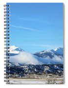 Ouray And Chipeta Spiral Notebook