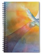 Out Spiral Notebook