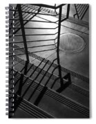 Ovation Spiral Notebook