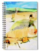 Overlook Spiral Notebook