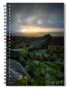 Owler Tor 11.0 Spiral Notebook