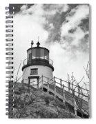 Owl's Head 4671a Spiral Notebook