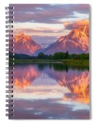 Oxbow Magic Spiral Notebook