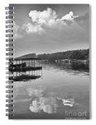 Ozark Afternoon Spiral Notebook