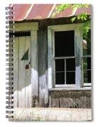 Ozark Home Spiral Notebook