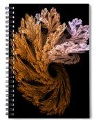 p6 Spiral Notebook