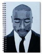Pac Spiral Notebook