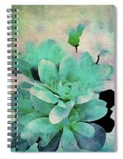 Pacific Cool Spiral Notebook