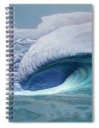 Pacific Dream Spiral Notebook