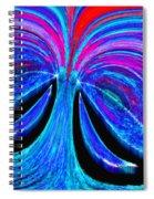 Pagliacci Spiral Notebook