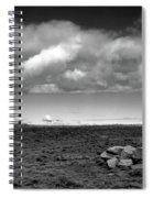 Painted Desert 1 Spiral Notebook