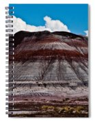 Painted Desert #5 Spiral Notebook