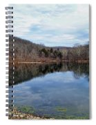Painted Rock Conservation Area Spiral Notebook