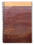 Palace Of The Generous Chieftain Spiral Notebook