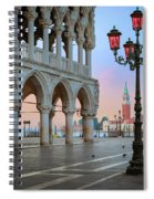 Palazzo Ducale Spiral Notebook