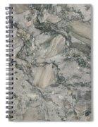 Palazzo Granite Spiral Notebook
