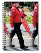 Palenville Fire Department 1 Spiral Notebook