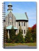 Palenville House 2 Spiral Notebook