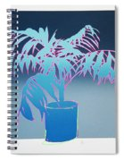 Palm Spiral Notebook