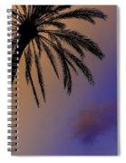 Palm Spiral Notebook