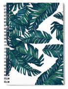 Palm Tree 7 Spiral Notebook