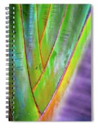 The Palms Hawaii Spiral Notebook