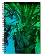 Palm Visions Spiral Notebook