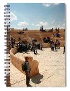 Palmyra-theater Spiral Notebook