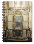 Palomar Urbano Spiral Notebook