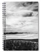 Palouse Field Ir 1034 Spiral Notebook